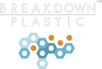 Breakdown Plastic